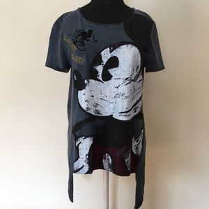 Desigual Mickey Mouse T-shirt